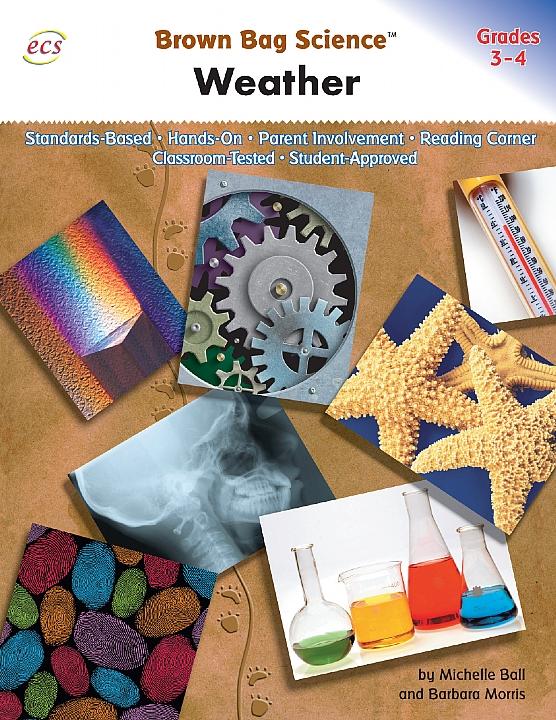ECS4471 - Brown Bag Science Weather Gr 3-4